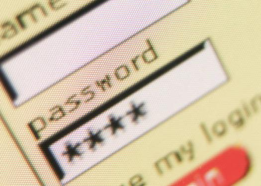 Password Security Quiz