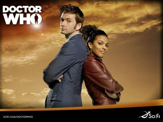 Doctor Who: Which Doctor Are You?
