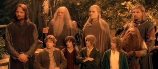 Are You An Elf, Hobbit, Human Or Dwarf From Lord Of The Rings?