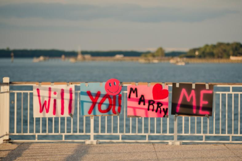 Does My Boyfriend Want To Marry Me?