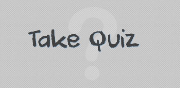 quiz school topic storm