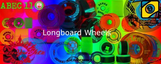 The Longboard Wheel Quiz!