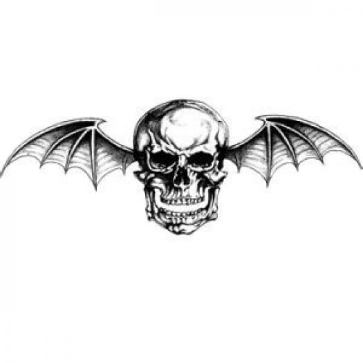 Avenged Sevenfold 1999-2019 Qm1836105241