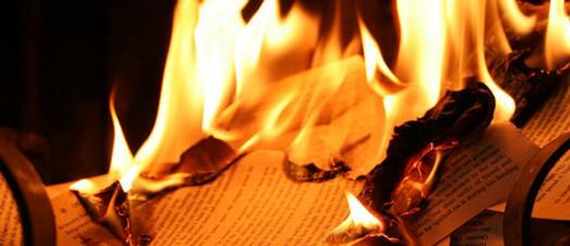 Fahrenheit 451: Comprehension