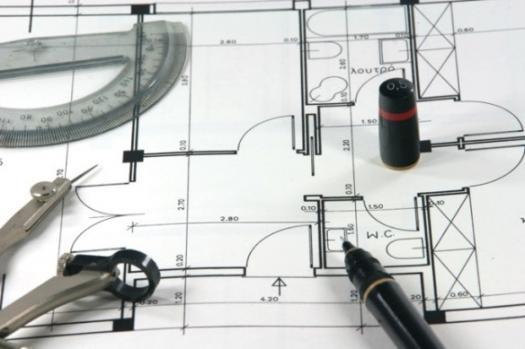 Desen Tehnic De Constructii - Clasa A X-a- Prof. Nicoar Felicia, Liceul Tehnologic Mcin