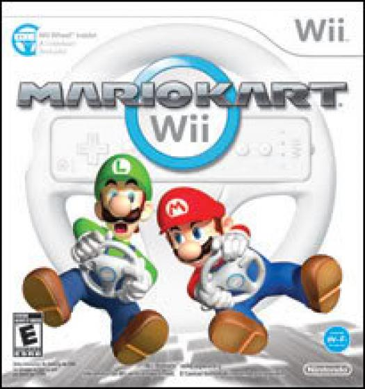How Well Do You Know Mario Kart?
