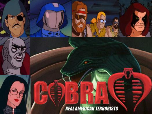 Which Cobra Are You?