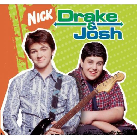 How Well Do You Know The Television Series drake And Josh?