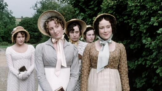 Which Pride And Prejudice Miss Are You?