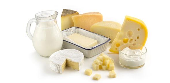 Dairy Product Quiz