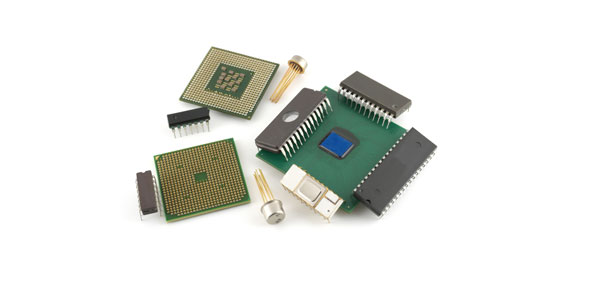 Semiconductor Devices & Electronic Circuits
