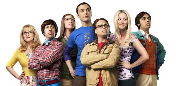 Which Character Are You From Big Bang Theory?