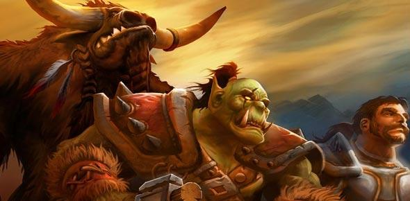 World Of Warcraft Race Quiz