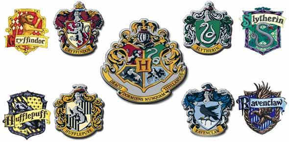 Top hogwarts house quizzes trivia questions answers - Test harry potter casas ...