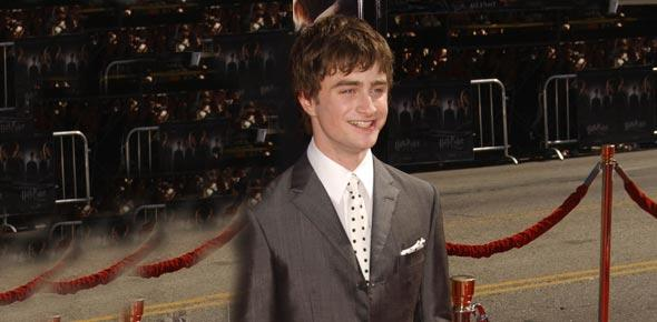Who Would Be Your Harry Potter Boyfriend? (girls Only)