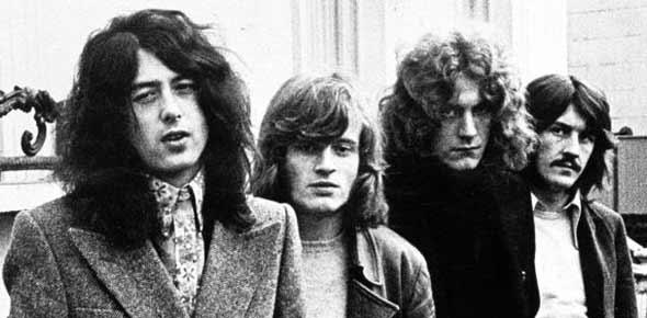 Led Zeppelin Trivia Proprofs Quiz