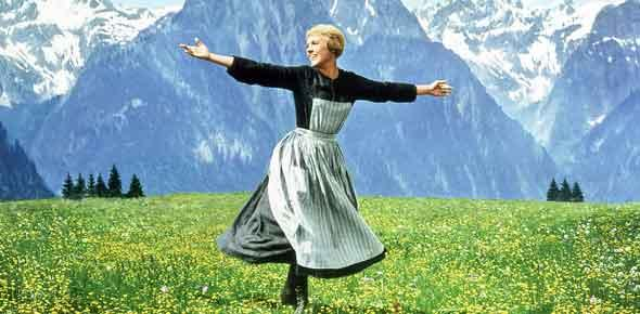 """The Ultimate """"The Sound Of Music"""" Movie Trivia"""