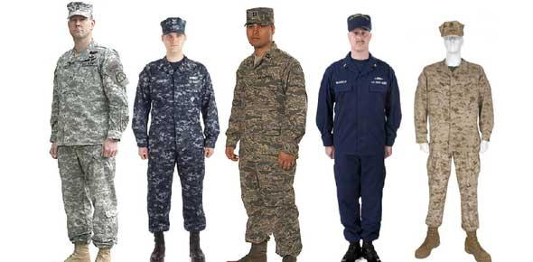 What Branch Of The Military Is Right For Me?