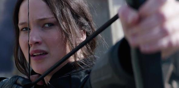 The Ultimate Hunger Games Trivia