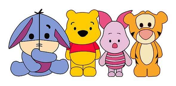 Ultimate Winnie The Pooh Quiz