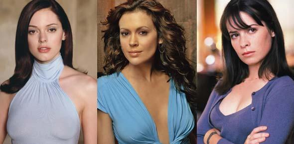Which Charmed Character Are You?