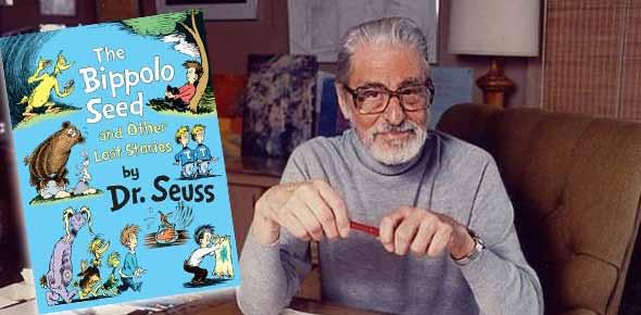 What Dr. Seuss Character Are You?