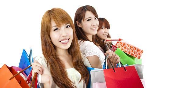 Interesting Quiz On Shopping