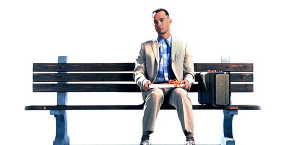 forrest gump movie questions Forrest gump ran onto the big screen on july 6, 1994 the movie was based on  the book written by mobile, ala native winston groom  click here to visit our  frequently asked questions about html5 video.