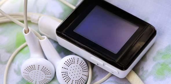 Are You Listener Of Zune Mp3 Player?