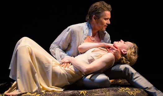 How Does Lady Macbeth Die?