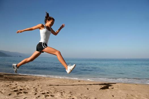 Exercise And Fitness Quiz