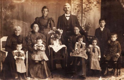 Where Are My Ancestors From? - ProProfs Quiz