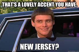 New Jersey Accent Quiz