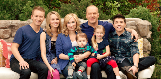 Good Luck Charlie Character