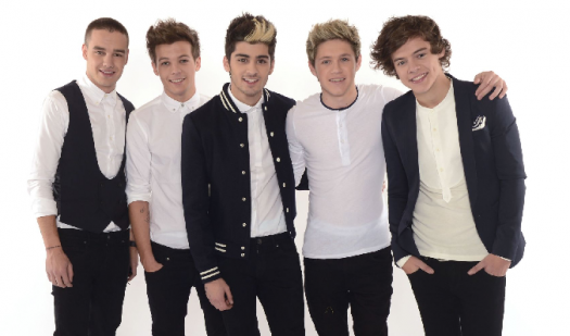 Which One Direction Member Do You Think Prefers You?