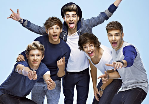 Funny One Direction Pictures