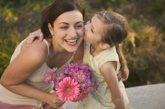 Find Out A Good Mother Nickname With This Quiz!