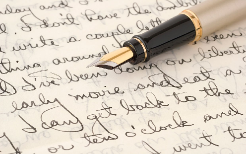 What Does Your Handwriting Say About You Quiz