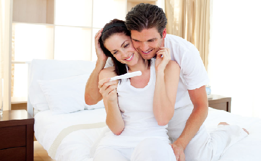 When Will I Get Pregnant? Take This Quiz And Learn The Signs Of Conception