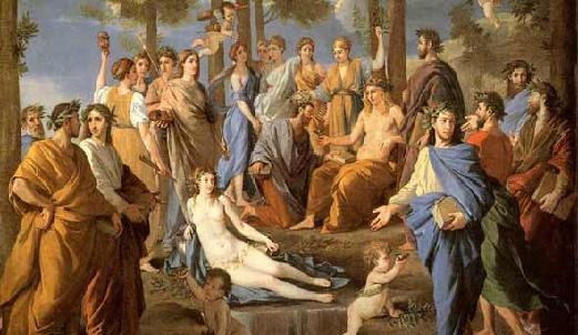 Do You Know About Greek Mythology?