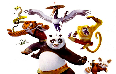 Quiz: Which Kung Fu Panda Character Are You?