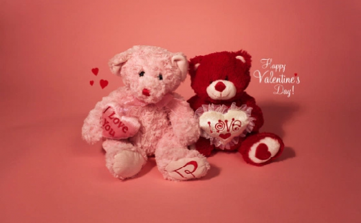 Take Our Fun Giant Teddy Quiz To Find Out Which Of The Big 3 Traditional  Valentineu0027s Day Colors Matches Your Inner Teddy Bear Personality. Have Fun!