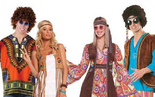 What Is A Hippie?