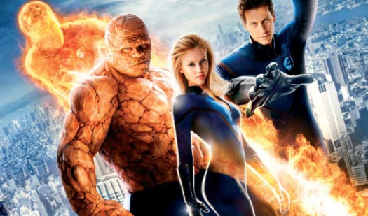 Quiz: Which Fantastic Four Character Suits Your Personality?
