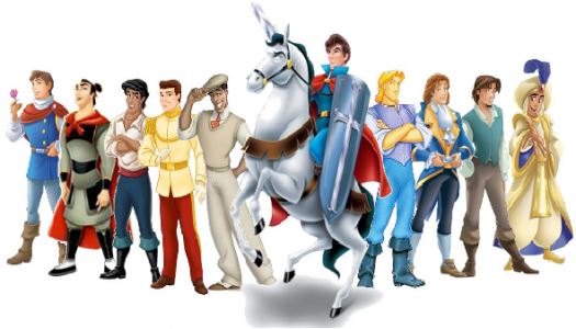 Which Disney Prince Are You? Take This Quiz To Know!