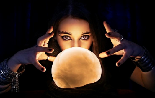 Are You Psychic Quiz?