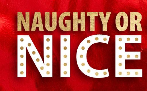 Naughty Or Nice Quiz