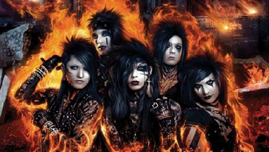 The Ultimate Black Veil Brides Quiz