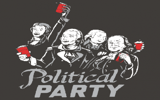 What Is My Political Party?