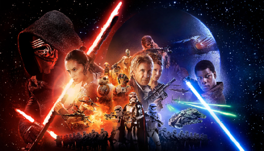 Are You A True Star Wars Fan? Simply Play This Quiz An Prove Yourself!